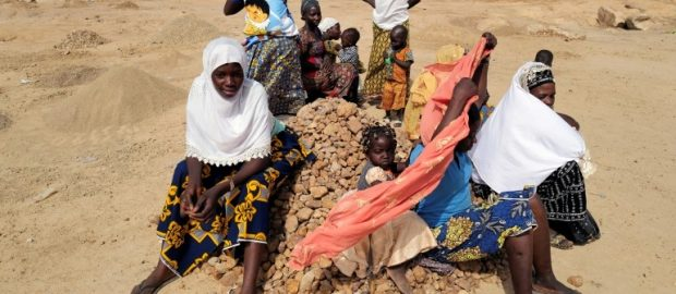 Record 29 million in the Sahel in need of humanitarian assistance