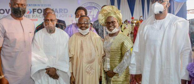 Obasanjo: Nigeria will overcome its challenges