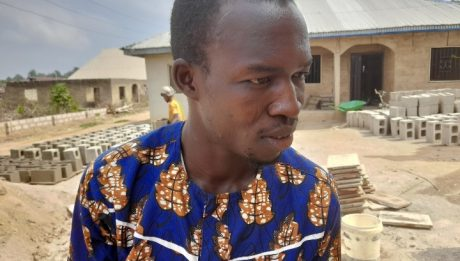 In Osun, 'Omo Oniles' are property developers' nightmare