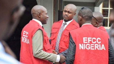 EFCC cautions Nigerians against Bitcoin, forex trading