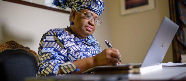 Okonjo-Iweala to deliver keynote lecture as NIM clocks 60