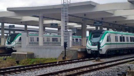 Amaechi's ministry blocks rail ticketing details