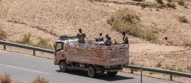 Ethiopia says Eritrean troops withdrawing from Tigray