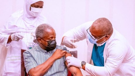 COVID-19: Nigeria records 129 new cases