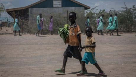 Integrate, don't close, Africa's largest refugee camps