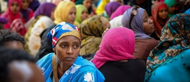 Gunmen kill 30 people in western Ethiopia