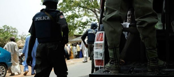 Security officials killed in deadly attack in Rivers