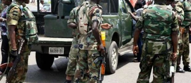 Boko Haram now occupying Niger communities
