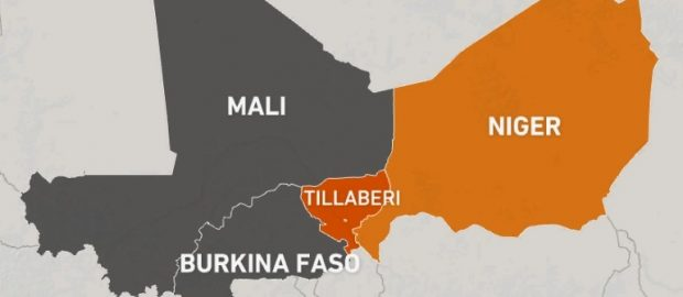 At least 19 people killed in west Niger attack