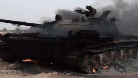 Boko Haram Sacks Military Base In Borno