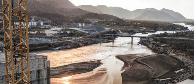 Sudan threatens legal action if Ethiopia dam filled