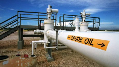 Africa awaits 428 new oil, gas projects