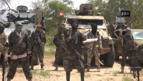 Eight Killed, Many Injured As Boko Haram Terrorists