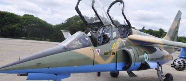 Nigeria Air Force dismisses Boko Haram video
