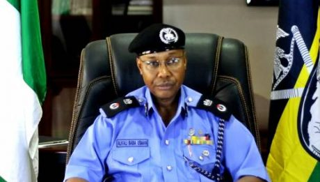 Alkali Can't Be Confirmed As Nigeria's Police Inspector-General