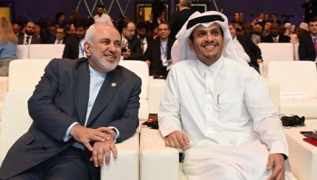 Qatar encourages positive discussions in nuclear talks