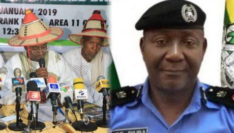 Unknown Gunmen Abduct Miyetti Allah Chairman In Kogi