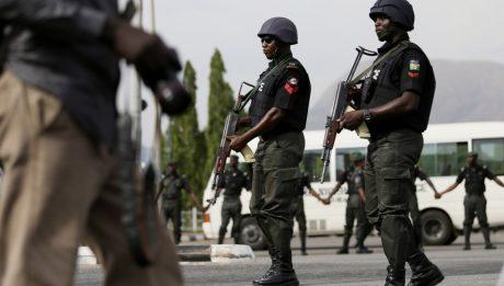 FCT Police Arrest Six Kidnap Kingpins