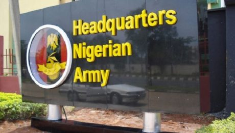 Nigerian Army Debunks Report On Distribution Of Ramadan Packages