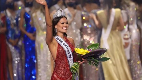 Black Miss Mexico, Andrea Meza Crowned Miss Universe 2021