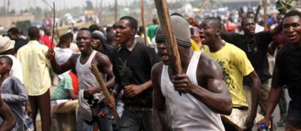 100 Thugs Invade NLC Office In Kaduna