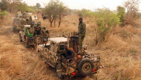 Nigerian troops repel Boko Haram in deadly battle
