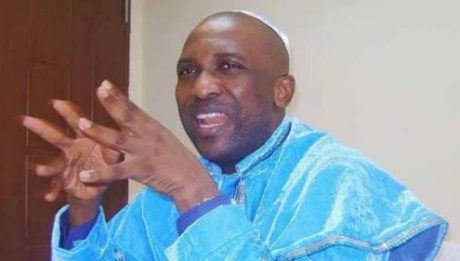 Nigeria's Breakup Will Happen Suddenly