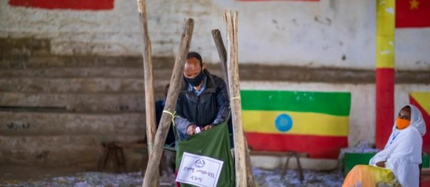 Ethiopia delays polls again amid security