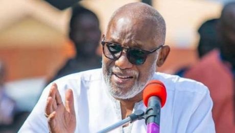 Ondo State Mandates Singing Of Oduduwa Anthem