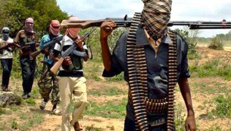 Bandits attack Kaduna communities