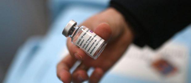 Japan approves Moderna, AstraZeneca vaccines