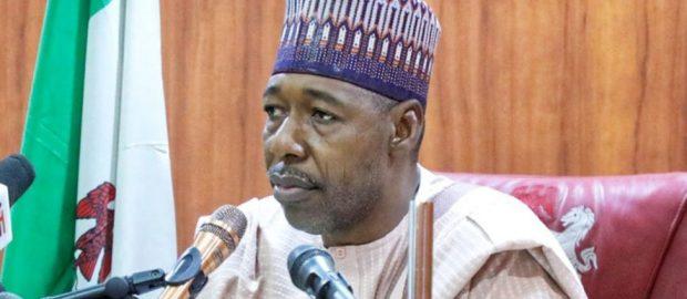 Zulum: Child Rights bill ready for assent in Borno