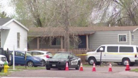 Gunman kills six at US birthday party before shooting himself