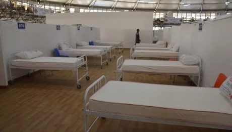COVID-19: Nigeria continues to record low infection