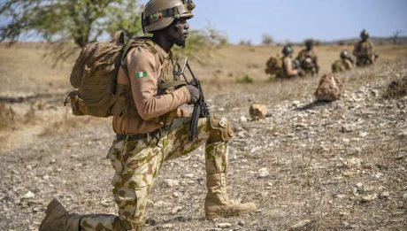 Troops repel Boko Haram attack on Maiduguri