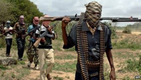 Panic As Gunmen Attack Osun Town, Kill Two
