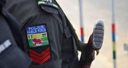 Vigilante Arrested For Killing US-based Nigerian In Abia