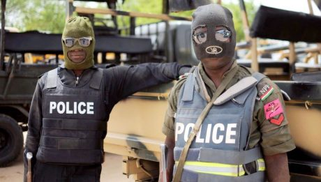Truck loaded with ammunition discovered in Anambra
