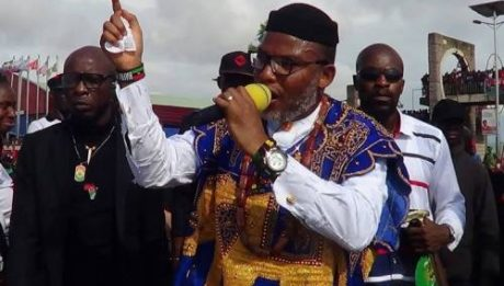 Oduduwa, Biafra Republics Coming Soon
