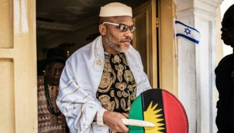 IPOB hires another lobbying firm in fresh N300M deal