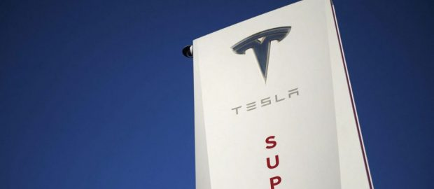 Climate harm puts brakes on buying Teslas with bitcoin