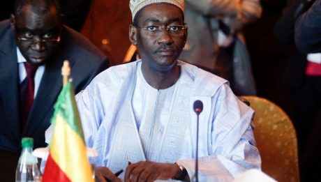 Mali to form new 'broad-based' transitional government