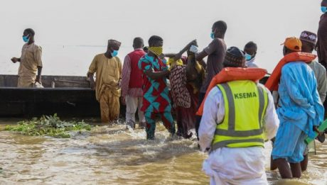 Bereaved families of Kebbi boat mishap get relief