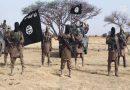 Nigerian Army urges Boko Haram terrorists to surrender