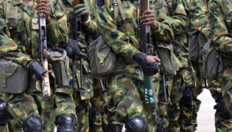 """Military To Launch Major Operations Against """"Insurgency"""""""