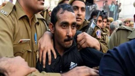 Unrepentant Indian Serial Rapist Hacked To Death
