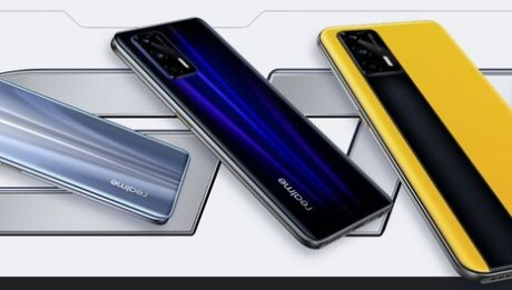 Realme Launches The World's Cheapest Snapdragon 888 Smartphone
