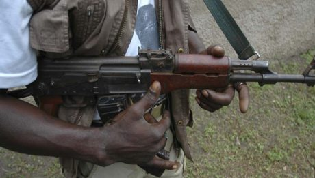 Unknown Gunmen Kidnap Oba Benjamin Oso In Ekiti State