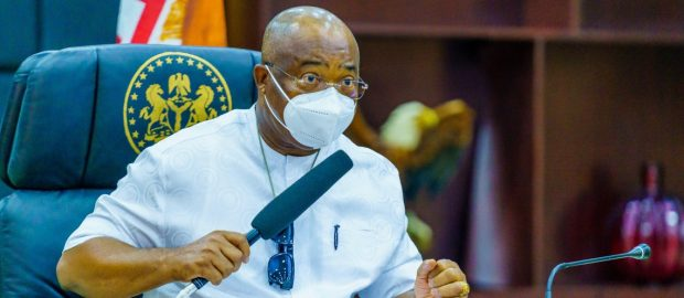 Uzodinma: 'Imo better, 20 persons never died at a time'