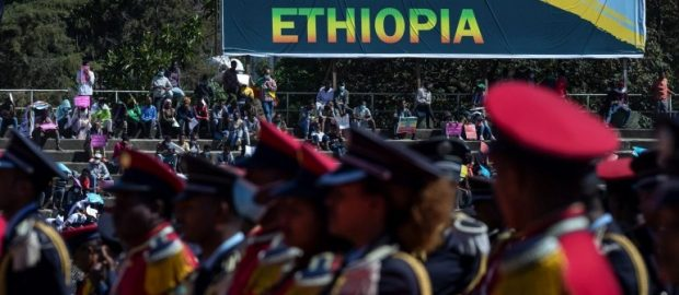 Eritrea blames the US for 'destablisation' in Ethiopia's Tigray